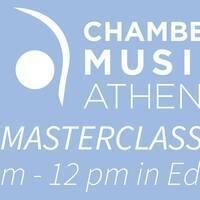 CMA 2019 Academy Masterclasses