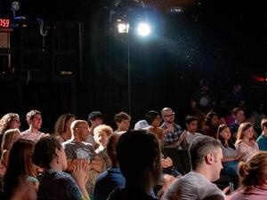 Baltimore Improv Festival: World-class Comedy Shows