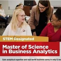 College of Business Graduate Programs Info Session
