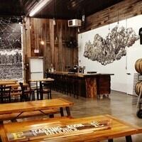 Elder Pine Brewing Taproom & Outdoor Plant Nursery / Patio Opening!