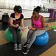 NETA (National Exercise Trainers Association) Wellness Workshops