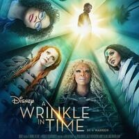 A Universe of Movies: A Wrinkle In Time