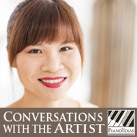 PianoTexas Conversations with the Artist: Rachel Cheung