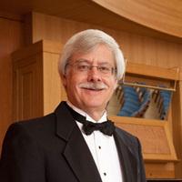 Guest Recital: Robert Bates, organ