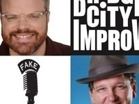 Bridge City Improv with Fake Radio & Special Guests
