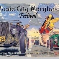 Music City Maryland Festival