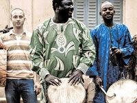 BKO Quintet: Jazz in the Garden