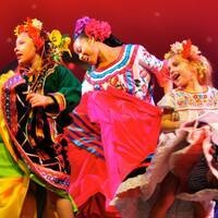 Amy's Travel presented by Latin Ballet of Virginia