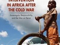 Writers LIVE: Elizabeth Schmidt, Foreign Intervention in Africa after the Cold War: Sovereignty, Responsibility, and the War on Terror
