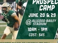 PickAxe Prospect Camp