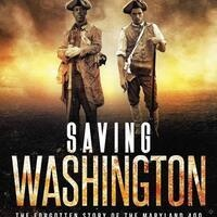 Writers LIVE: Chris Formant, Saving Washington: The Forgotten Story of the Maryland 400 and The Battle of Brooklyn