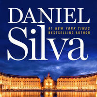 Writers LIVE: Daniel Silva, The New Girl