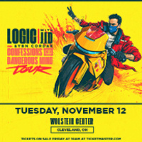 LOGIC -  Confessions of a Dangerous Mind Tour