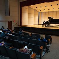 East Carolina Piano Festival