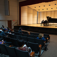 East Carolina Piano Festival