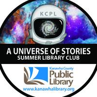 Summer Library Club