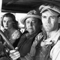"""Film Screening: """"The Grapes of Wrath"""""""