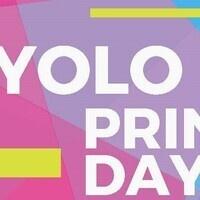 Yolo Print Day @ The Barn Gallery