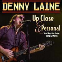 DENNY LAINE