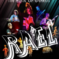 RAEL: Music of Genesis