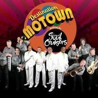 Destination MoTown (Feat. Sensational Soul Cruisers)