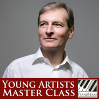 Young Artists Master Class with Philippe Bianconi