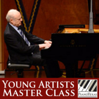 Young Artists Master Class with Arie Vardi