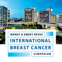 2019 Wendy and Emery Reves International Breast Cancer Symposium