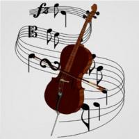 Stefan Parrott's Cello Recital