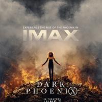 Dark Phoenix: The IMAX Experience