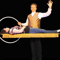 Out of this World Magic Show - Cross Lanes Branch Library