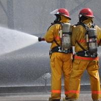 Industrial Fire Brigade Refresher