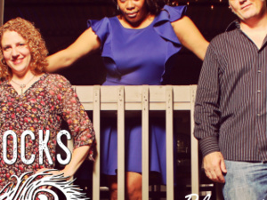 Tunes by the Tracks: Rae & the Royal Peacocks