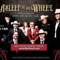 Castle Creek Guitars Presents Asleep at the Wheel
