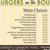 Burgers on the Boulevard