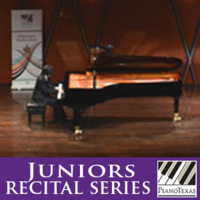 PianoTexas Juniors Recital Series