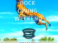 North Fork Dog Dock Diving Weekend