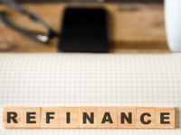 Financial Health Bite Seminar - Refinancing Your Mortgage