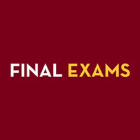Final Examinations for Fall Semester