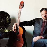 """John Pizzarelli """"For Centennial Reasons: 100 Years Salute to Nat King Cole"""""""