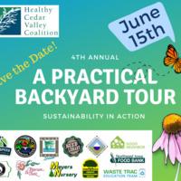 A Practical Backyard Tour