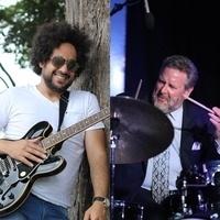 Jazz Brunch with Diego Figueiredo and Jeff Hamilton
