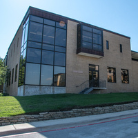 Ed Maher Athletic Center