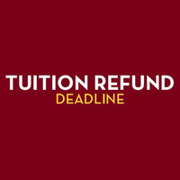 75% refund deadline