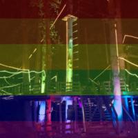Keep it Lit Pride Night!