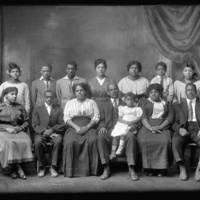 African American Research at the Library of Virginia: Genealogy to 1870
