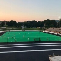 Wake Field Hockey vs Richmond