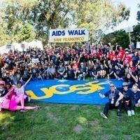 UCSF Team at AIDS Walk San Francisco