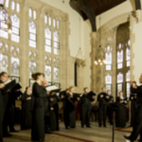 The Princeton Singers: Infinite Variety | Zoellner Arts Center