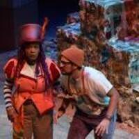 Dept. of Theatre: The Broken Machine   Zoellner Arts Center